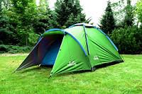 Палатка намет Travel Iglo 4-месная