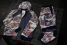 Мужской спортивный костюм Reebok UFC.CrossFit