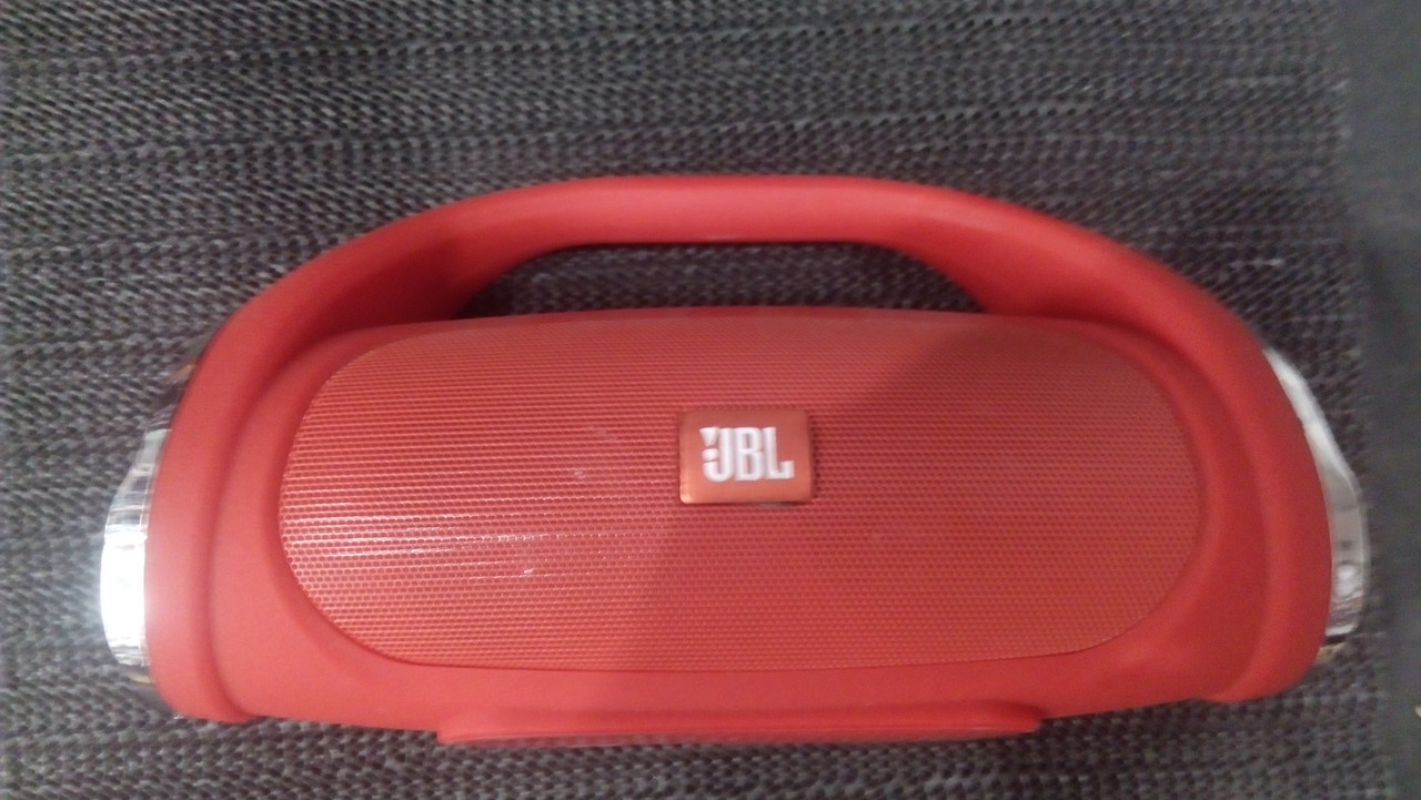 Bluetooth-колонка JBL Boombox mini с ручкой