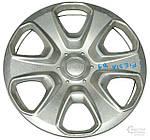 Колпак колесный для Ford Fiesta 2009-2018 1513036, 8V211130HA