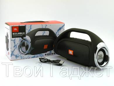 ОПТ/Розница Портативная колонка 8W USB/SD/FM/Bluetooth JBL BOOMBOX MINI(BT-889) реплика