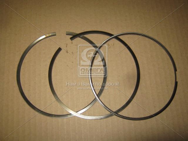 Кольца поршневые RVI Dxi 11 Eu4/5 123.01mm (пр-во KOLBENSCHMIDT) 800108910000