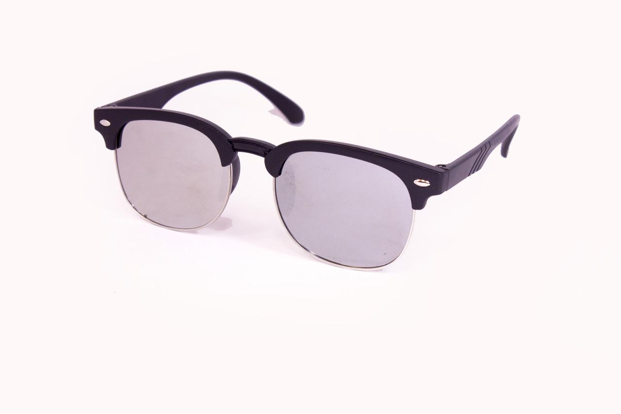 Солнцезащитные очки Черно-серый (8482-2)