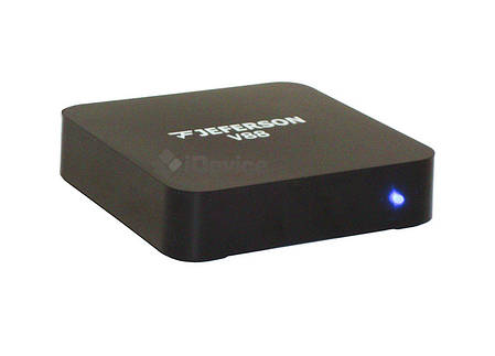 Андроид приставка Jeferson V88 1/8 Гб, фото 2