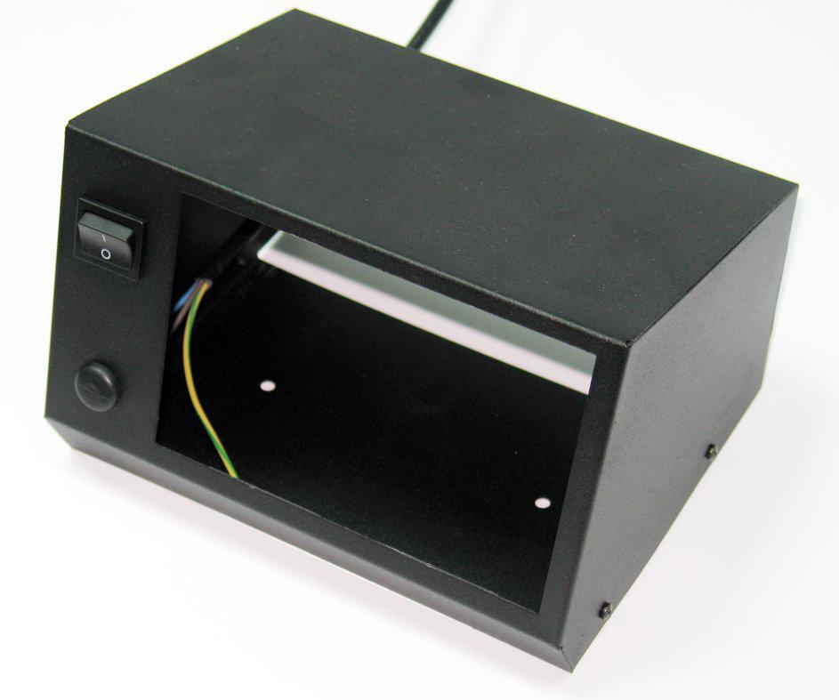 Корпус автоматики RK-2006 с разъемами
