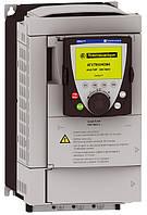 Частотный преобразователь Altivar ATV 71 - Schneider Electric
