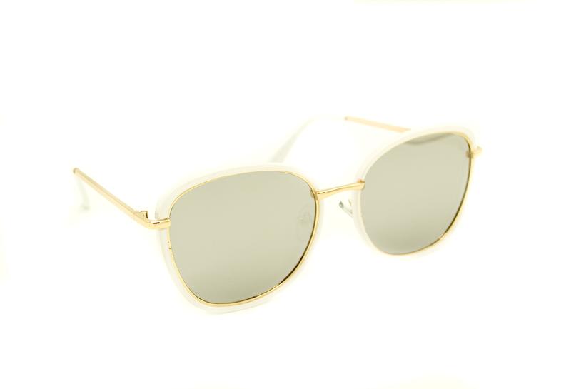 Солнцезащитные очки Aedoll Белый (2042 white)