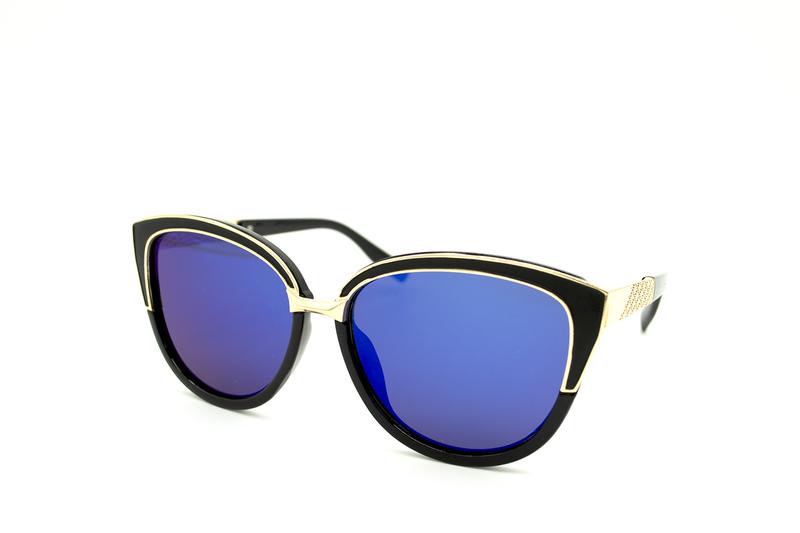 Солнцезащитные очки Aedoll Синий (1975 blue)