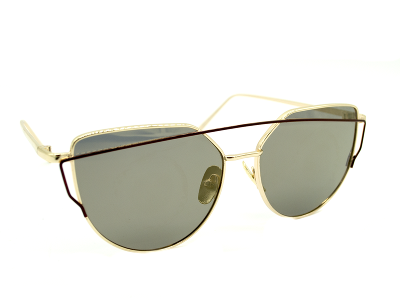 Солнцезащитные очки Aedoll Хаки (9013 haki)