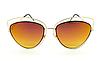 Солнцезащитные очки Aedoll Оранжевый (6381 orange), фото 2