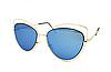 Солнцезащитные очки Aedoll Cиний (6381 blue), фото 2