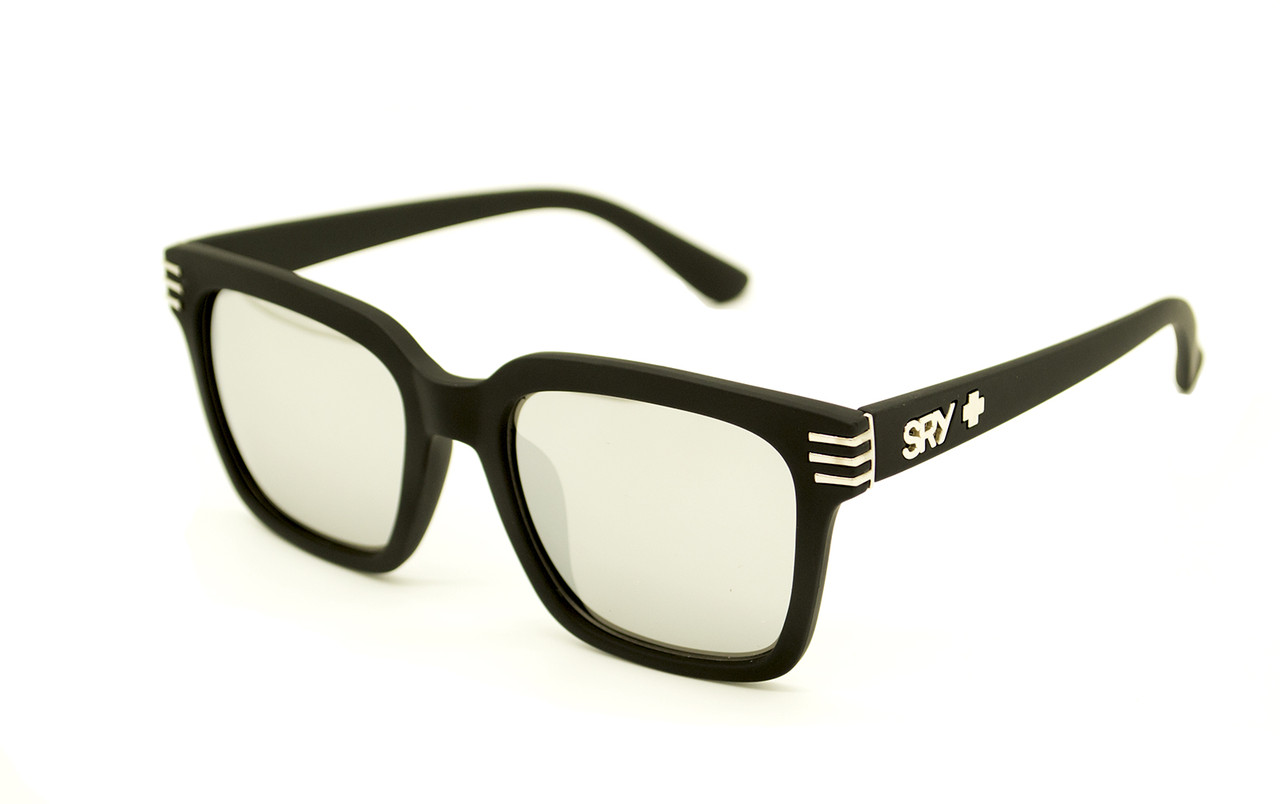 Солнцезащитные очки Dasoon Vision Серебристый (SY1566 silver)