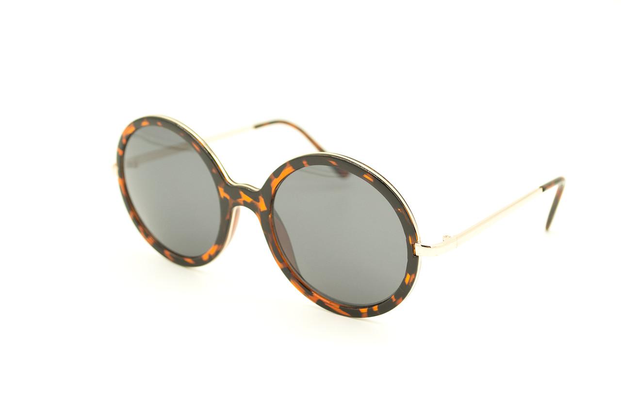Солнцезащитные очки Dasoon Vision Коричневый (3017 tiger)