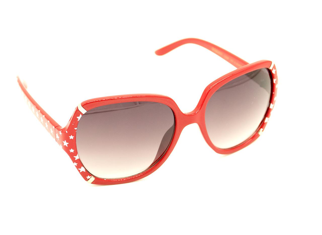 Солнцезащитные очки Dasoon Vision Красный (7205 red)