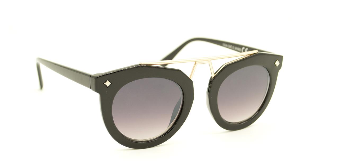 Солнцезащитные очки Dasoon Vision Черный (1514 black)