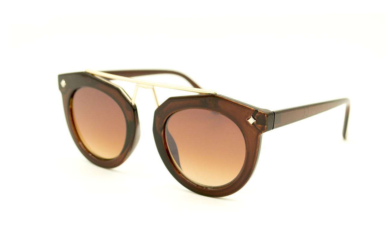 Солнцезащитные очки Dasoon Vision Коричневый (1514 brown)