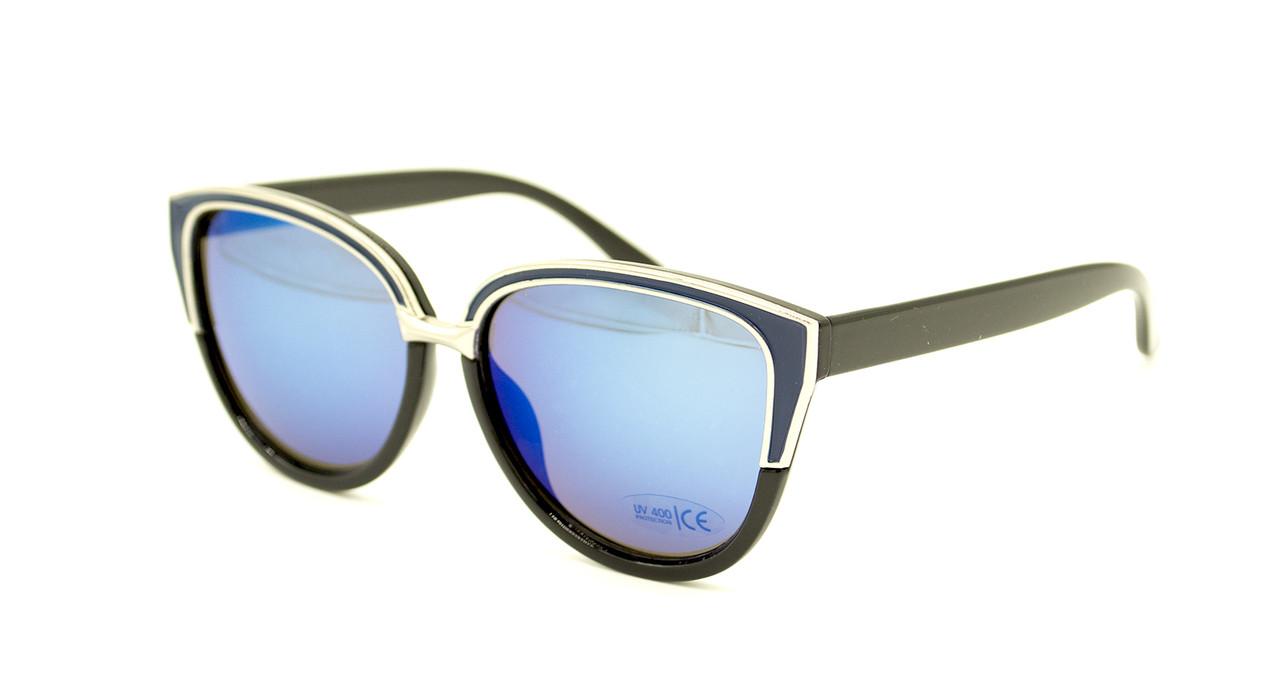 Солнцезащитные очки Dasoon Vision Синий (G8513 blue)