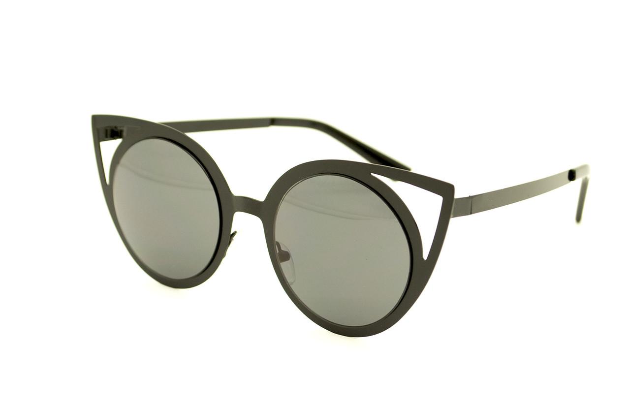 Солнцезащитные очки Dasoon Vision Черный (1136 black-black)