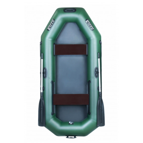 Надувная лодка Ладья ЛТ-250АЕ