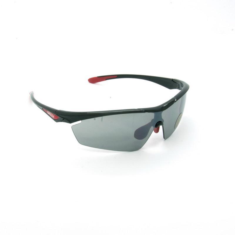 Очки Spelli SGL-V08 черные
