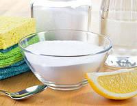 Сода - універсальний засіб для прибирання