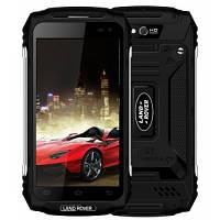 Защищенный смартфон Land rover X2 PRO+ батарея 5500mAh IP67 (черный), фото 1
