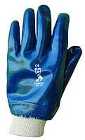 Перчатки с покрытием нитрилом «Dubius» код. 0107004799xxx