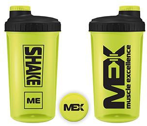 Шейкер MEX Shaker 700 ml lime