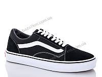 Кроссовки мужские SportLine A vans white-black (41-45) - купить оптом на 7км в одессе