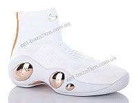 Кроссовки мужские SportLine A050 white (41-46) - купить оптом на 7км в одессе, фото 1