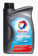 Моторное масло total neptuna 2t racing