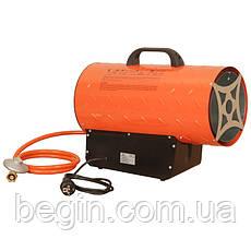 Обогреватель газовый Vitals GH-301, фото 3
