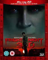 3D-фільм: Ніч страху 3D (Blu-Ray) США (2011)