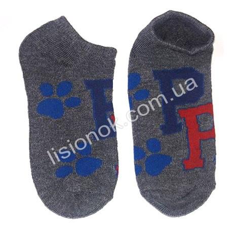 Дитячі шкарпетки 27-30 Disney Щенячий патруль Paw patrol