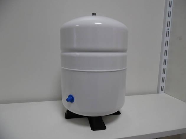 Накопительный бак для обратного осмоса 3.2 G, фото 2