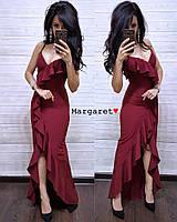 Очень красивое вечернее платье, фото 1