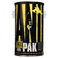 Universal Animal Pak витаминный минеральный комплекс для спортсменов спортивное питание