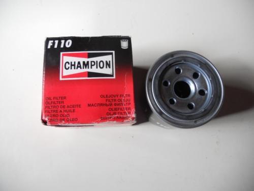 Масляный фильтр F110 для Honda, Mitsubishi, Opel