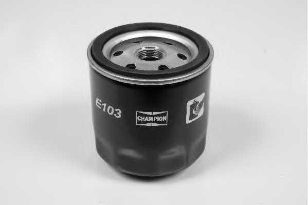 Масляный фильтр E103 для Ford Focus, Fiesta, Tranzit, Tourneo, Connect
