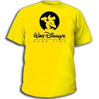 """Футболки антибренд """"Walt Disney. Dark side"""""""