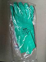 Нитриловые перчатки,р.L