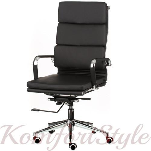 Кресло офисное Spеcial4You Solano 2 artlеathеr black