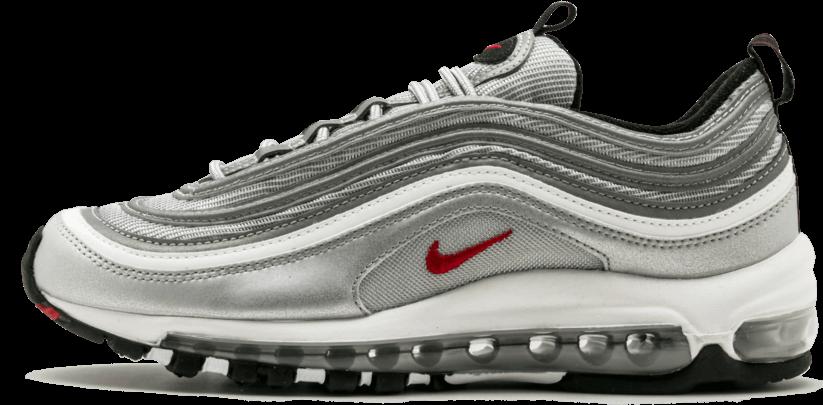 Мужские кроссовки Nike air max 97