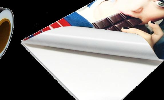 Печать на самоклеящейся пленке, фото 2