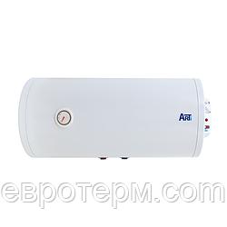 Водонагрівач ( Бойлер ) електричний ARTI WHH 120L/1 горизонтальний