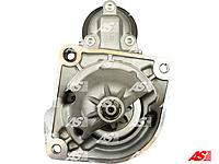 Cтартер для Fiat Ducato 3.0 JTD. 2.5 кВт. 9 зубьев. Новый, на Фиат Дукато 3,0 Джей тд.