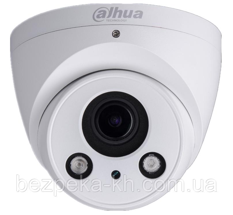 3 Mп IP видеокамера Dahua DH-IPC-HDW2320RP-ZS-S3-EZIP (IPC-T2A30P-Z)