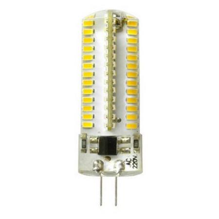 Светодиодная лампочка LEDEX G4 5W 3000K (12V)
