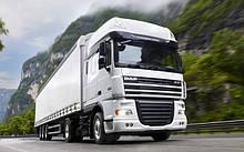 Для вантажних автомобілів