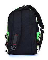 Школьный рюкзак небольшого размера 017, фото 3